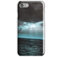 Blakeney Point, North Norfolk, England iPhone Case/Skin