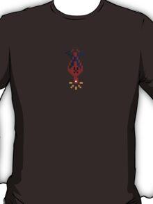 8-Bit Marvels Spiderman T-Shirt