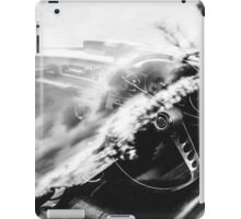Volvo 1800s iPad Case/Skin