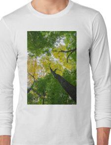 Forest 5 Long Sleeve T-Shirt