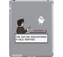 Wild Adipose iPad Case/Skin