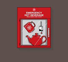 Social Protocol Emergency Unisex T-Shirt