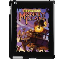 Monkey Island 3 iPad Case/Skin