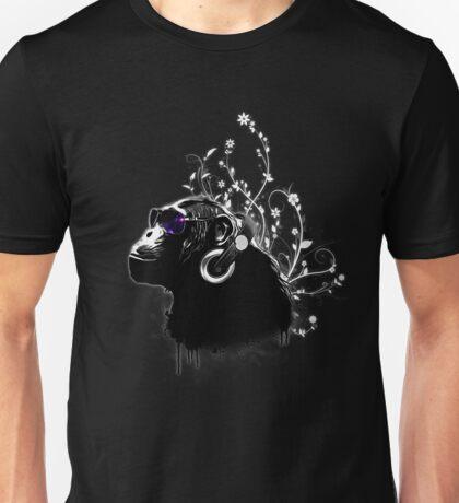 Monkey Tripping Unisex T-Shirt