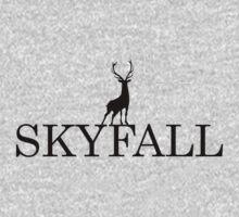 Skyfall by huckblade