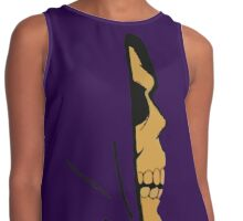 Bader to The Bone Contrast Tank