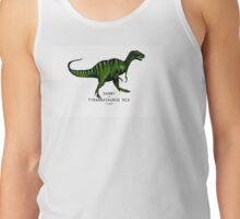 danny de tyrannosaurus rex  Tank Top