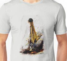 Monogatari Shinobu Unisex T-Shirt