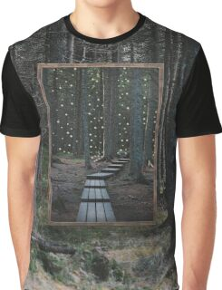 Mirror Of The Soul Graphic T-Shirt
