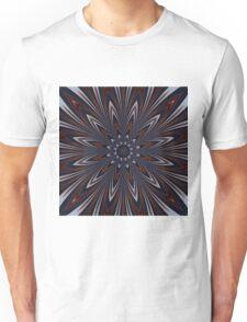 Starburst Unisex T-Shirt