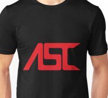Alteran Stellar Cartography (Large) Unisex T-Shirt