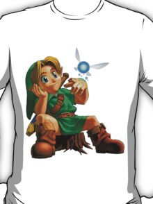 Young Link T-Shirt