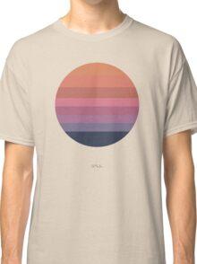 Tycho Awake (Sun) Classic T-Shirt