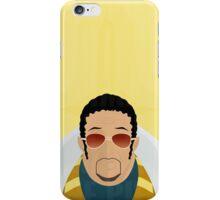 Kizaru Borsalino (One Piece) iPhone Case/Skin