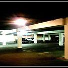 Underground Parking by dOlier