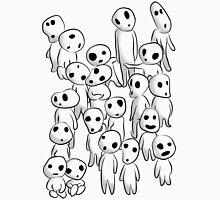 Tree's spirits (Full White) T-Shirt