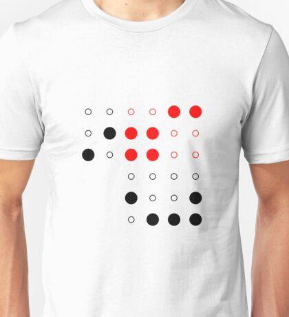 M<3tropolis Unisex T-Shirt