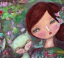 Tenderness by MonicaMota