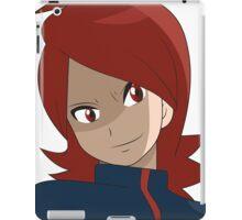 Pokemon Silver And Gold - Rival Mugshot iPad Case/Skin