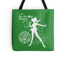 The Senshi Games: Jupiter ALT version Tote Bag