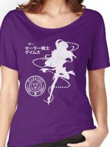 The Senshi Games: Venus ALT version Women's Relaxed Fit T-Shirt