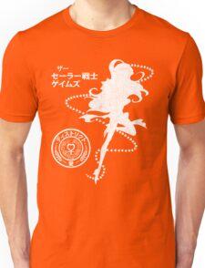 The Senshi Games: Venus ALT version Unisex T-Shirt