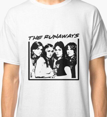The Runaways Classic T-Shirt