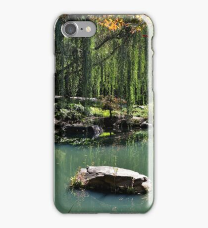 My Quiet Place iPhone Case/Skin
