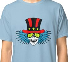 Grateful Dead - Skull Classic T-Shirt