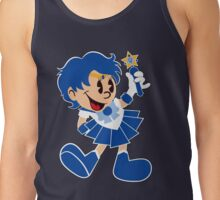 Kawaii Mercury  Tank Top