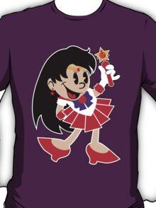 Kawaii Mars T-Shirt