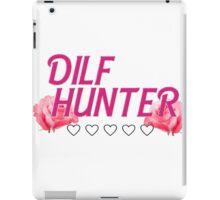 Dilf Hunt  iPad Case/Skin