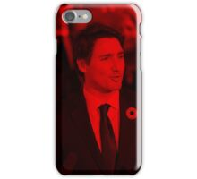 Justin Trudeau - Celebrity iPhone Case/Skin