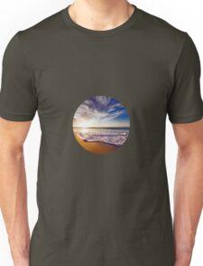 Vacation Beach Horizon Unisex T-Shirt