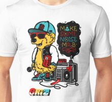 Griz - Make Some Noise Unisex T-Shirt