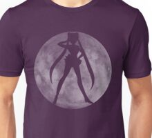 By the Moonlight Unisex T-Shirt
