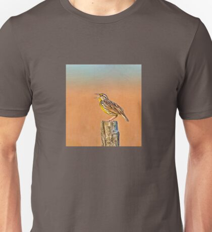 Little Songbird Unisex T-Shirt