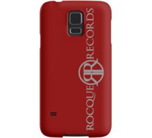 Rocque Records Samsung Galaxy Case/Skin