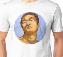 Xin in Michelangelo mood Unisex T-Shirt