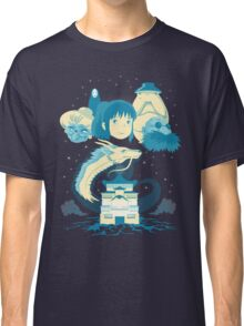 A Spirited Story Classic T-Shirt