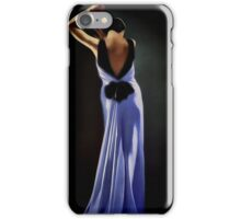 Elegance iPhone Case/Skin