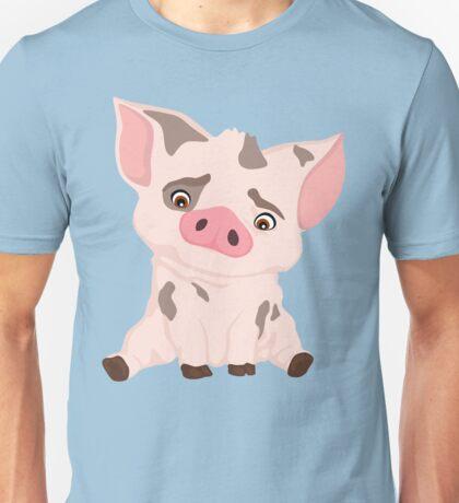 Pua Q Unisex T-Shirt