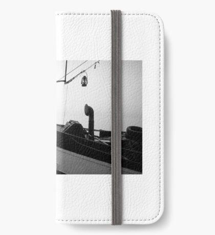 Norrmälarstrand Stockholm iPhone Wallet/Case/Skin