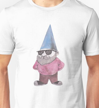 Coolest Gnome In Town Unisex T-Shirt