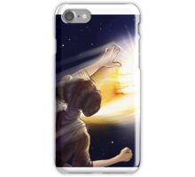 Leia - Alderaan iPhone Case/Skin