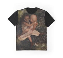 don't look at them . Graphic T-Shirt