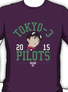 Pilot 01 T-Shirt
