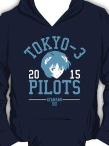 Pilot 00 T-Shirt