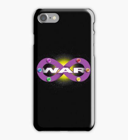 Infinity War iPhone Case/Skin