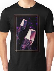 Buckethead - Black Unisex T-Shirt